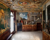 Hôtel à Venise près des Galeries de l'Académie