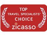 Zicasso Top Travel