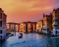 Midweek offer in Venice