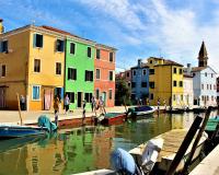 Offre de week-end 2 juin à Venise